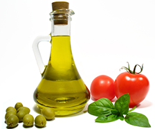 Olive Oil - Balsamic Vinegar